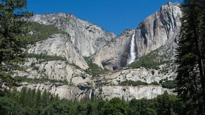 Yosemite Facelift Announces 2018 Dates