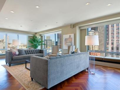 $4.45M for a San Francisco Penthouse