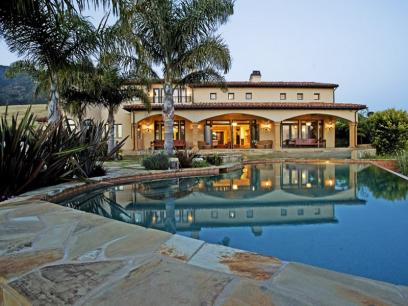 $6,888,000 for a Mediterranean Malibu Estate