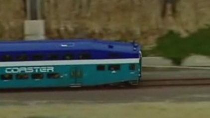 North County Transit Bans Alcohol Aboard Trains