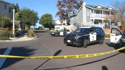 Pt. Loma Shooting Suspect Has Paranoid Schizophrenia