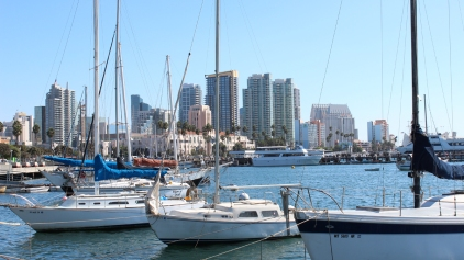 San Diego One of Richest Cities in America
