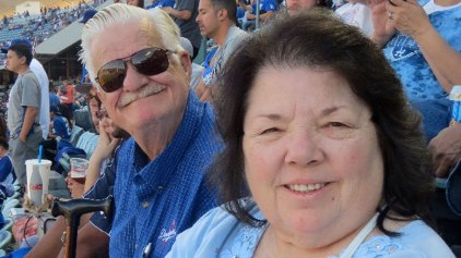 Man Describes Moments He Found Missing Couple