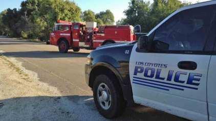 Couple, White Car Found in Warner Springs: Police