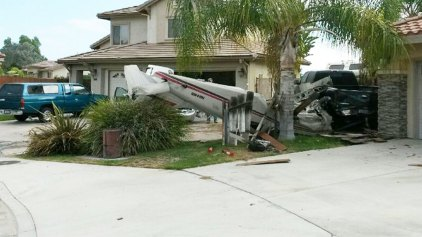Flight Instructor, Student Die in Crash