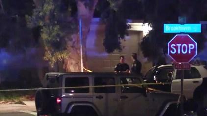 SDPD: Man Shot Multiple Times on Skyline Street