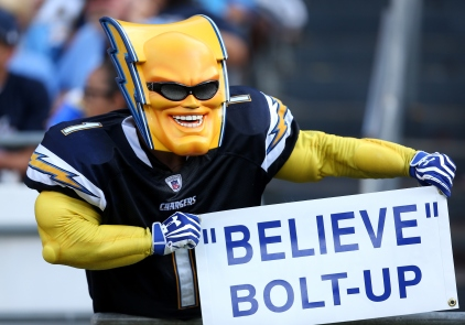 Is a Chargers Move To Los Angeles Legal?