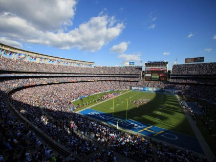 San Diego Mayor to Announce Chargers Stadium Task Force