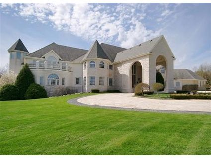 "Sweet Home: $6.4M For A Magnificent ""Millennium Manor"""