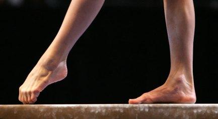 Santee Gymnastics Coach Arrested