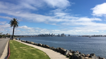 Best Place To Live In San Go The World 2017