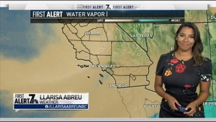 San Diego Weather, Forecast, Maps, and Doppler Radar   NBC 7
