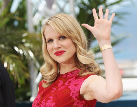 Lucy Punch Packs a Comedic Wallop