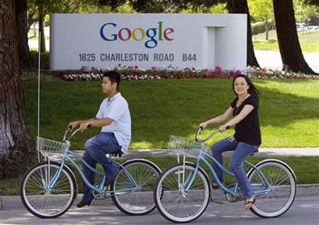Business/Engineering Grads Want Google, Apple Jobs