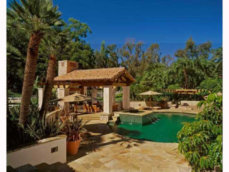 Sweet Home: $6.95M For A Stunning Spanish Retreat
