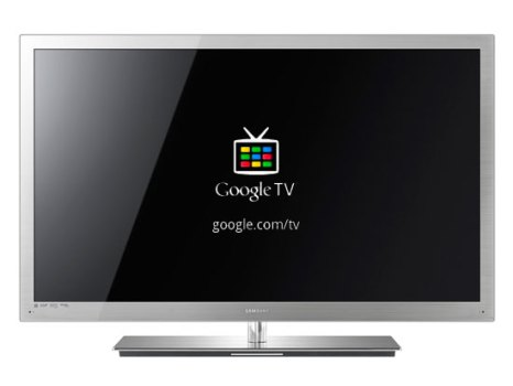 Samsung Wants to Jump on the Google TV Flop Train