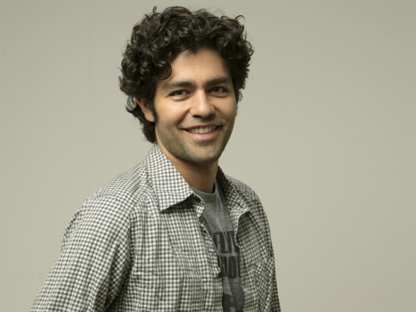 "Adrian Grenier, HBO Turn the Cameras on ""Teenage Paparazzo"""