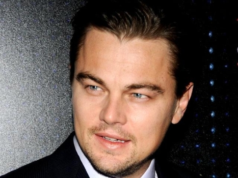 Leo DiCaprio Could Be Your Next J. Edgar Hoover