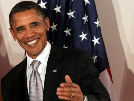"President Obama to Appear on ""Mythbusters"""