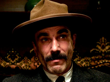 Daniel Day-Lewis In the Mix for Sherlock Holmes's Foe Professor Moriarty