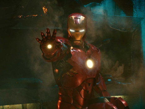 "With ""Iron Man 2"" at No. 1, Jon Favreau Hints at No. 3"