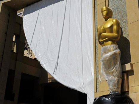 The Degenerate Gambler's Guide To The Oscars