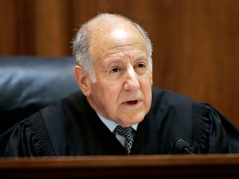 Chief Justice Retirement: Problem for Brown?