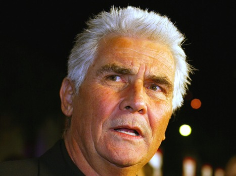 "James Brolin: Speaking (Not Singing) To The Tweens in ""Standing Ovation"""