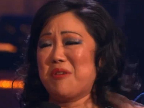"Margaret Cho's National Therapy Sessions End on ""Dancing"""