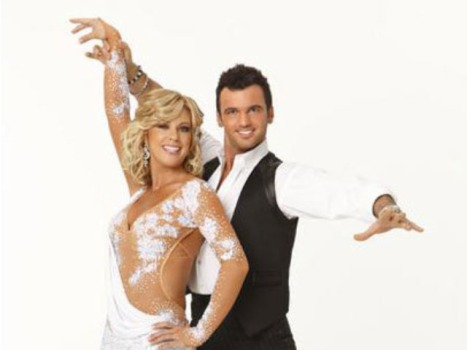 "Diva Gosselin Drives ""Dancing With the Stars"" Ratings"