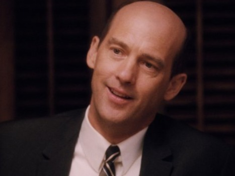 "Anthony Edwards Flips To Bad Guy in ""Flipped"""