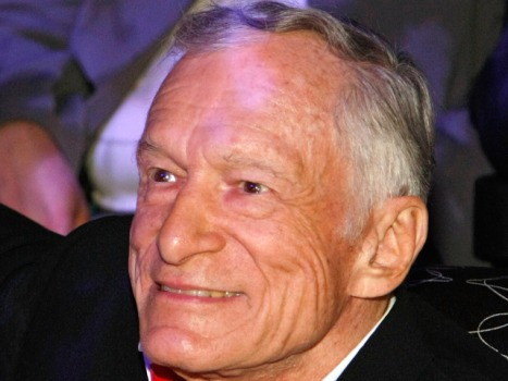 "Hugh Hefner Documentary to Show Different Side to ""Playboy"" Legend"
