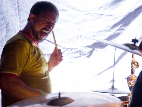 Musical Memorial Set for Drummer Found Dead