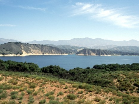 Lake Cachuma Will Open to Kayaks
