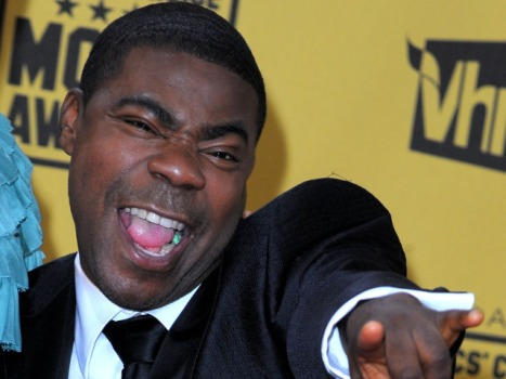 Tracy Morgan: I'm a Thespian, Too