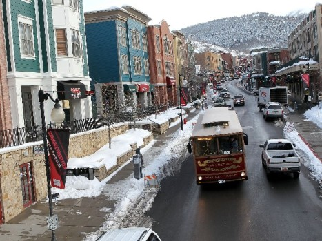 Sundance Early-Booking Lodging Deal