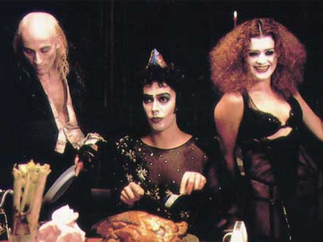 """Glee""-Master Ryan Murphy Courted for ""Rocky Horror"" Remake"