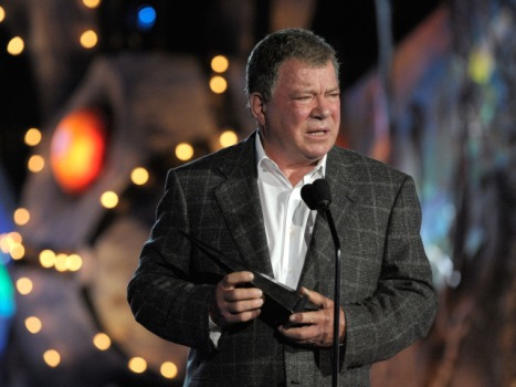 CBS Bleeps Title on William Shatner's Show