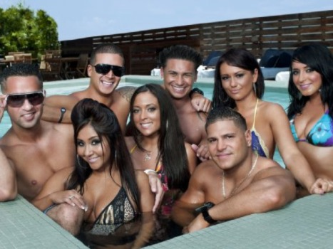 """Jersey Shore"" Only Moving To More Ridiculous Viewership Heights"