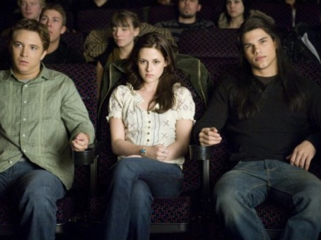 "The Movie World Already Bracing for ""Breaking Dawn"" Birth Scene"