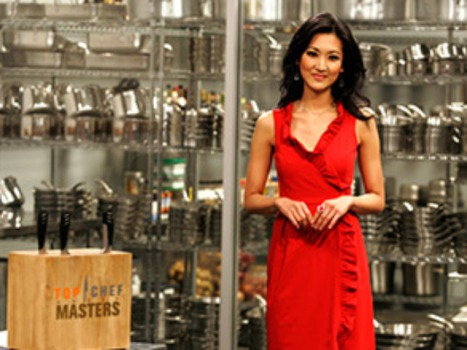 "Guest Judges Add Spice to New ""Top Chef Masters"" Season"