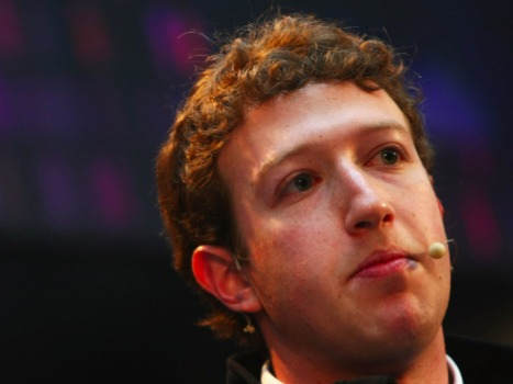 Jesse Eisenberg: My Facebook Founder is No Punk