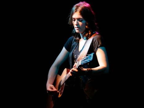 Brandi Carlile Set to Fill Up the House