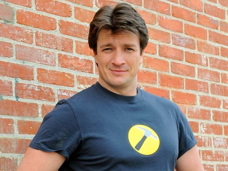 "Captain Hammer Joins ""Super"" Cast"