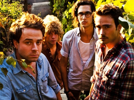 After San Diego, Dawes Return to 'North Hills'