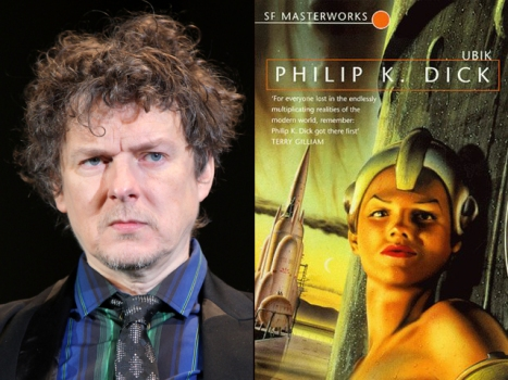 "Michel Gondry Bringing Philip K. Dick's ""Ubik"" to Big Screen"