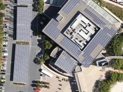 Google Further Invests in Solar
