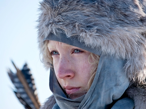 "The New International Trailer for ""Hanna"" Is Pretty Dope"