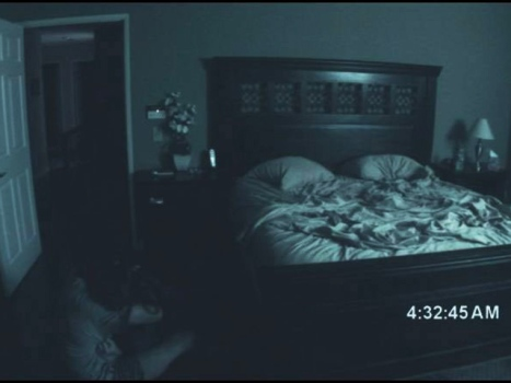 "Here Comes the Inevitable ""Paranormal Activity"" Sequel"