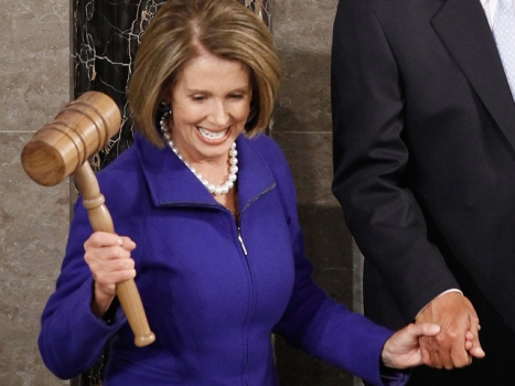 Pelosi's Compost Program Gets Trashed